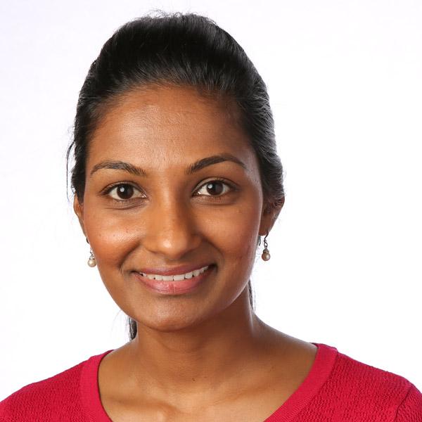 Doctor Radhika Seimon
