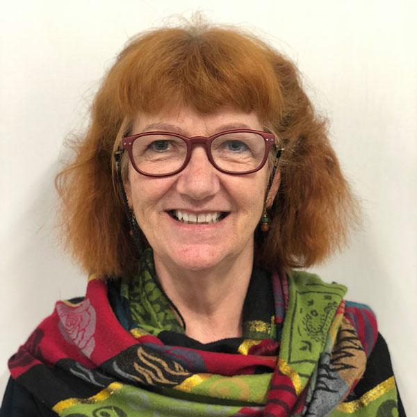 Bernadette Heenan