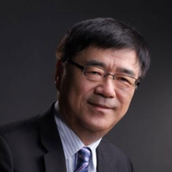 Professor Guang Ning