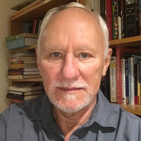 Len Harrison