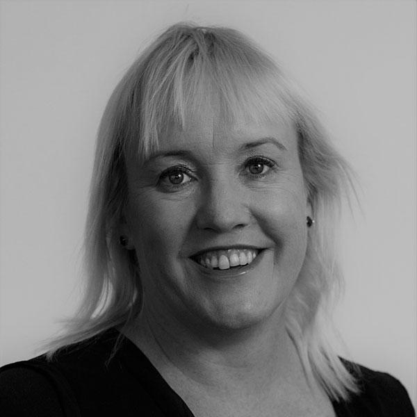 Professor Rebecca Ritchie