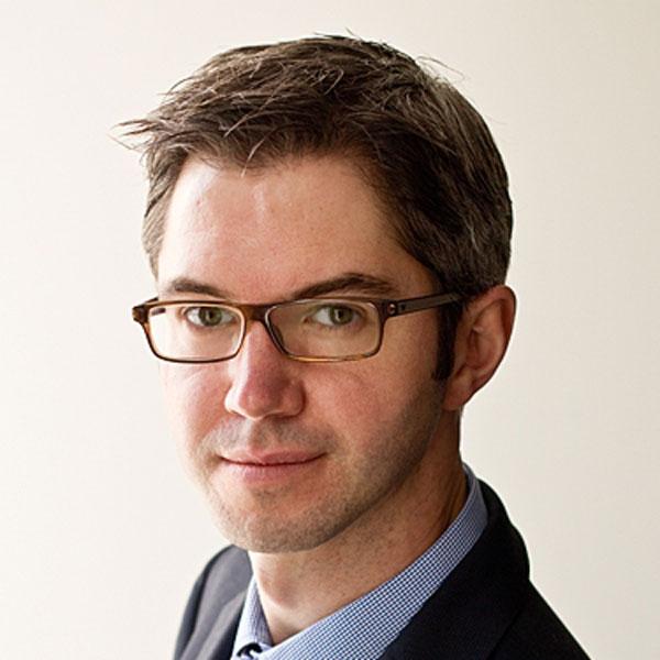 Professor Tony Stanton