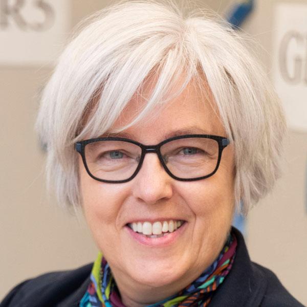 Professor Alicia Jenkins