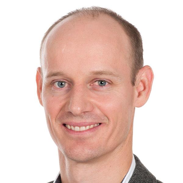 Associate Professor Christopher Yates
