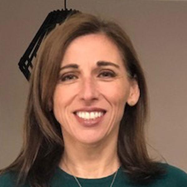 Professor Dianna Magliano