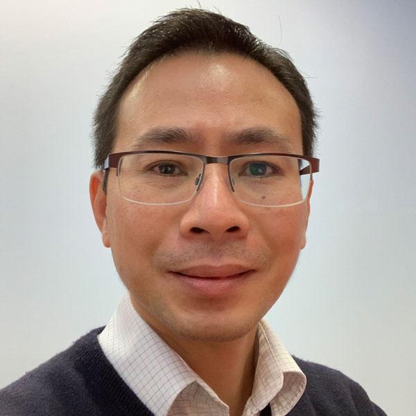 Dr Tien-Ming Hng