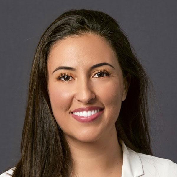 Doctor Eliana Mariño