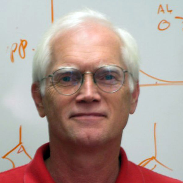 Professor Aldons J. Lusis