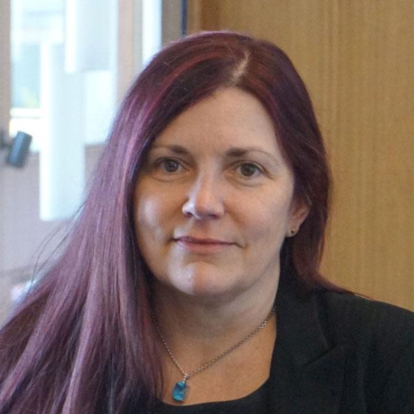 Professor Jenny Gunton