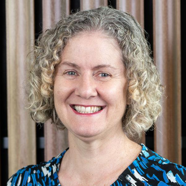 Professor Karen Moritz