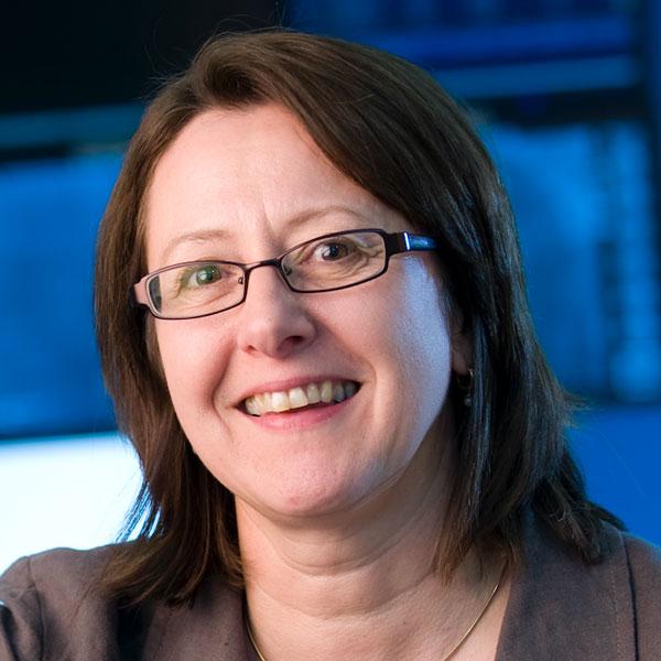 Professor Louise Burrell