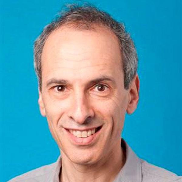 Professor Leon Bach