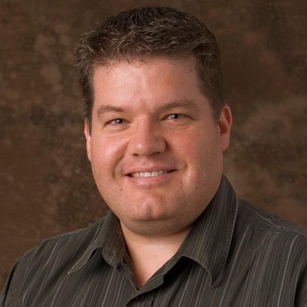 Associate Professor Richard Young