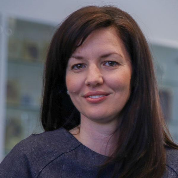 Doctor Sarah Aitken