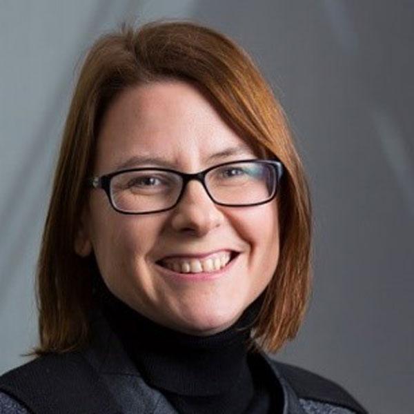 Associate Professor Leonie Heilbronn