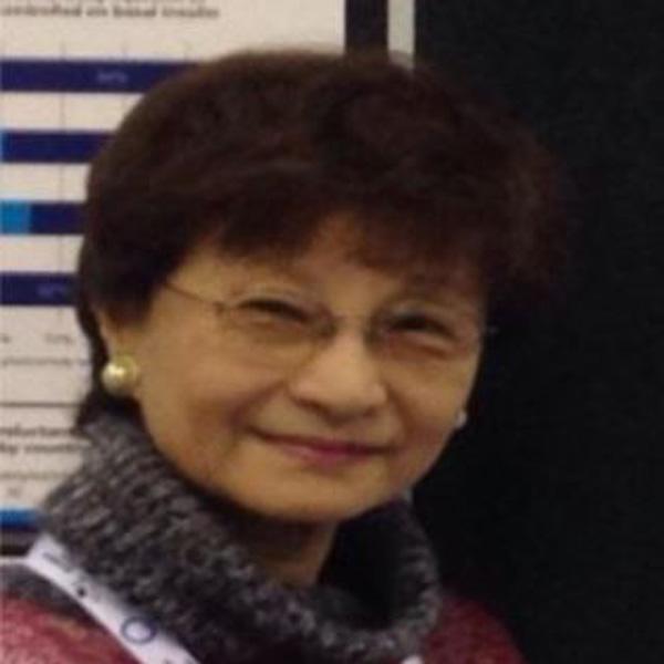Doctor Ming Yeong Tan