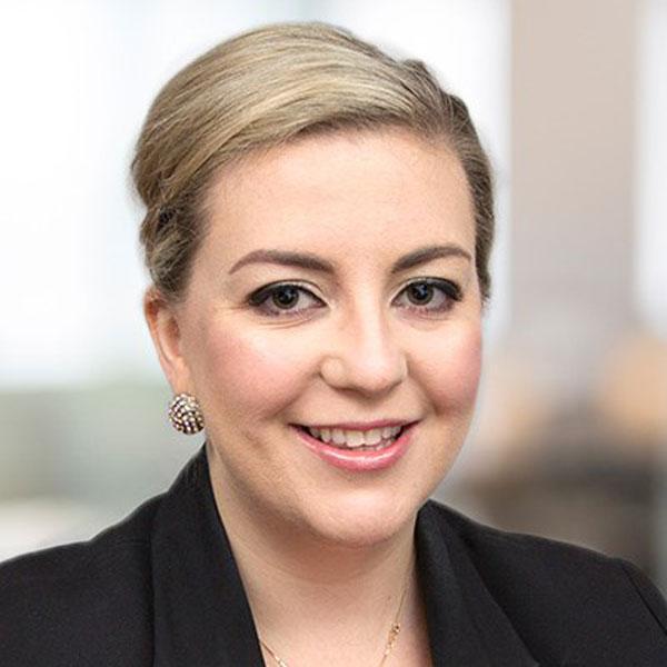 Ms Natasha Zampaglione